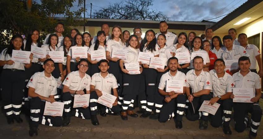 Día Mundial de la Cruz Roja: Amor y servicio