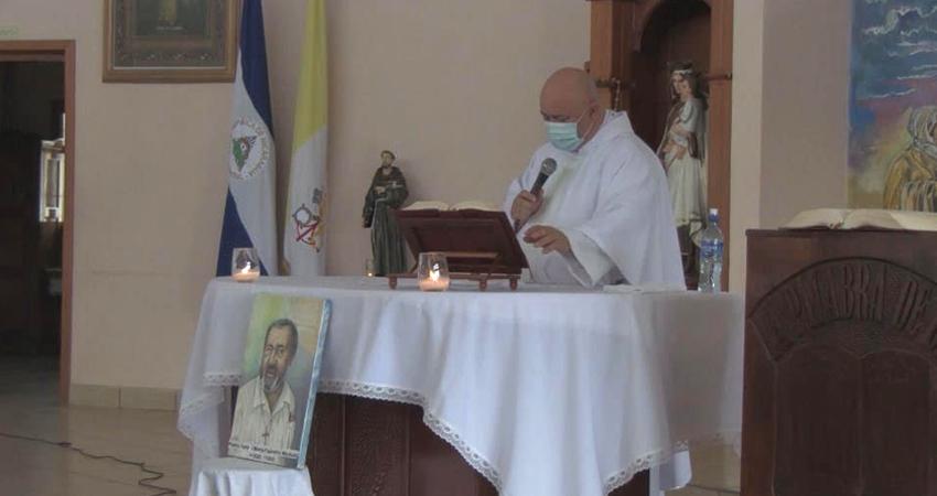 Conmemoran centenario del natalicio del Padre Fabretto