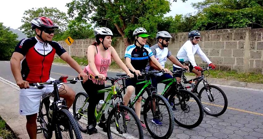 Ciclismo: diversión, salud y estilo de vida