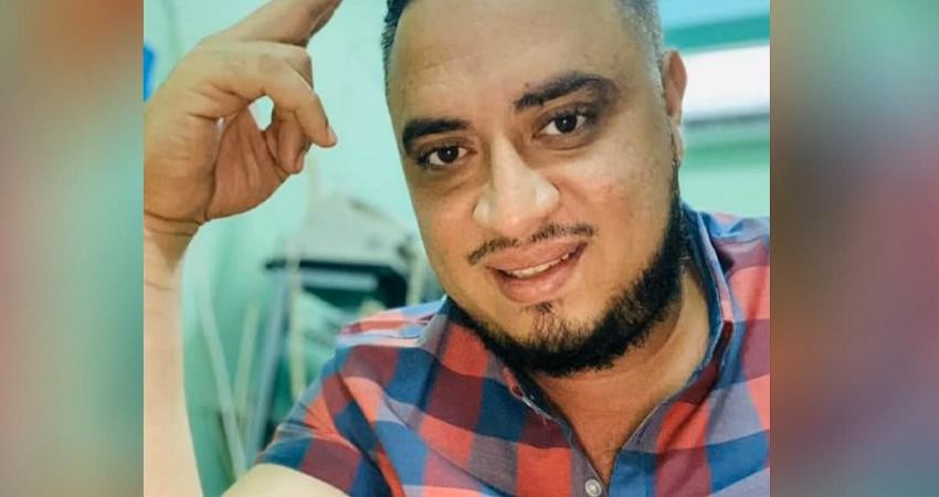 Opositor muere de un disparo en La Trinidad