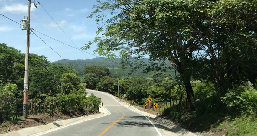 Impresiones tras mejora de camino en La Estanzuela