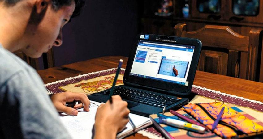 Tecnología: aliada en la educación