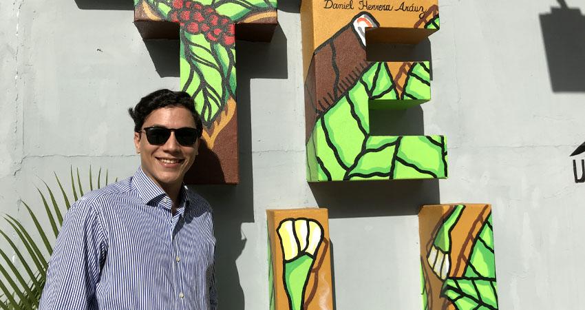 Ulises Herrera: el incansable emprendedor