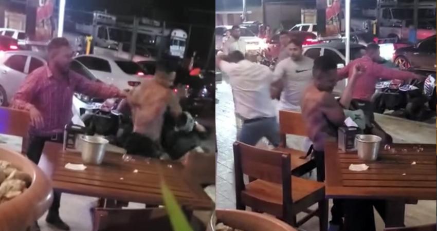 El suceso ocurrió en un bar de Estelí, donde el acusado sujetó a una joven de 19 años para después lanzarla contra el suelo. El abogado defensor sostuvo que demostrará la inocencia del fisicoculturista.