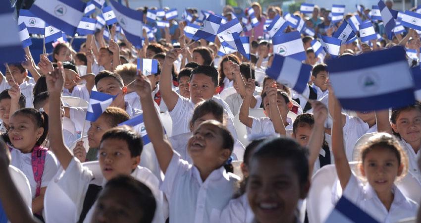 El Ministerio de Educación (Mined) de Nicaragua confirmó que el inicio del ciclo escolar correspondiente para este 2021 iniciará el próximo lunes 1 de febrero.