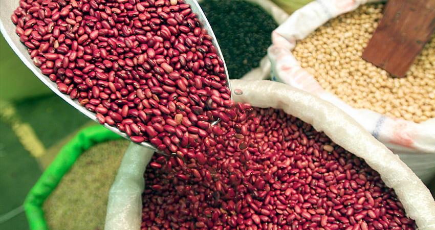 La libra de este grano se cotiza hasta en 20 córdobas en las pulperías.