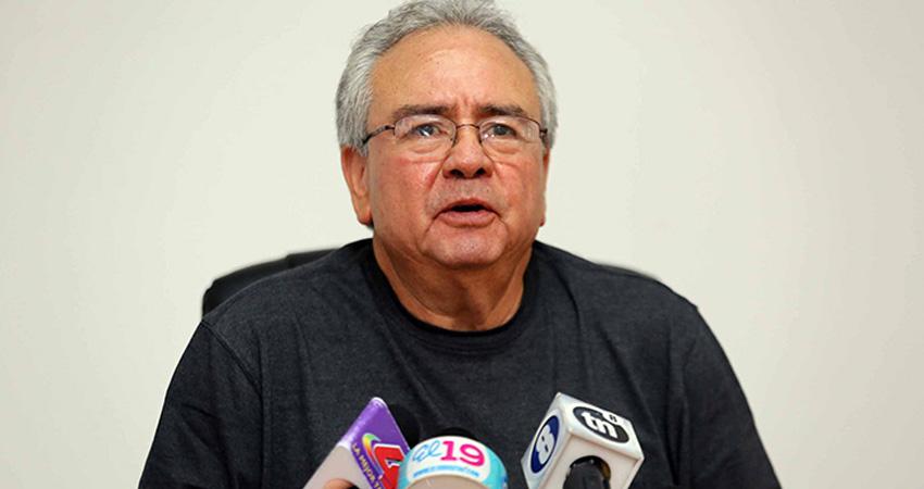 Gustavo Porras, presidente de la Asamblea Nacional. Foto: Cortesía