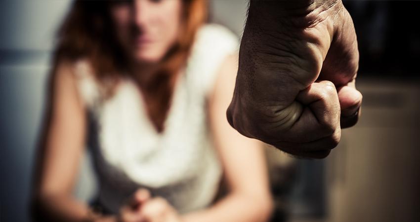 La campaña que busca ayudar a las mujeres a evitar ser violentadas o salir del círculo de la violencia.