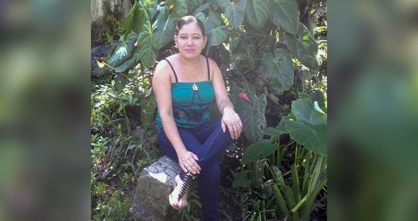 Los familiares de Zeneyda del Carmen Valle temen por su seguridad. Foto: Cortesía