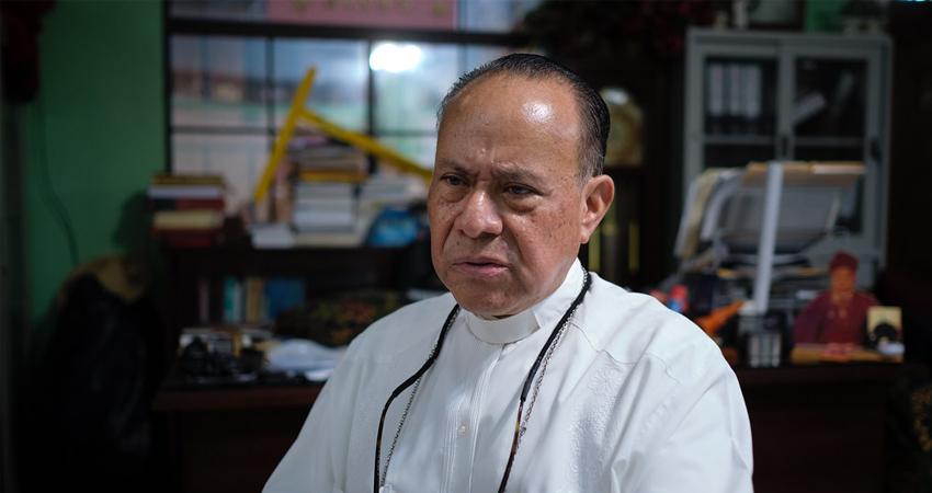 De acuerdo con el obispo Juan Abelardo Mata, muchas misiones se ven afectadas ante los excesivos controles migratorios.