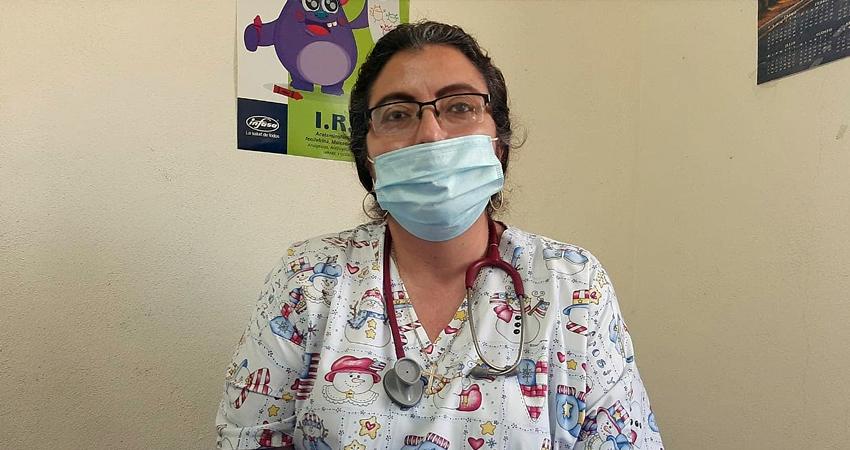Del 08 al 12 de marzo, en Cáritas Estelí se desarrollará una jornada de atención especial a la mujer en el marco de prevención del cáncer cérvicouterino.