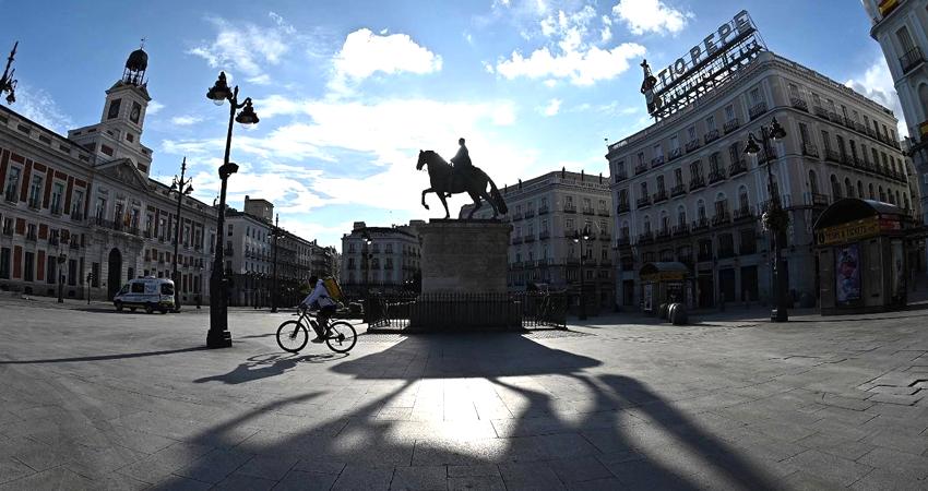Promueven censo para nicaragüenses radicados en España