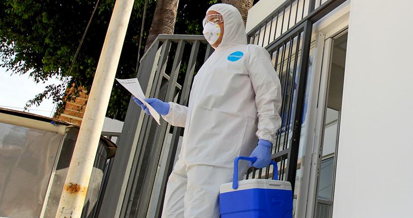 MINSA reporta el décimo caso de covid-19 en nicaragua