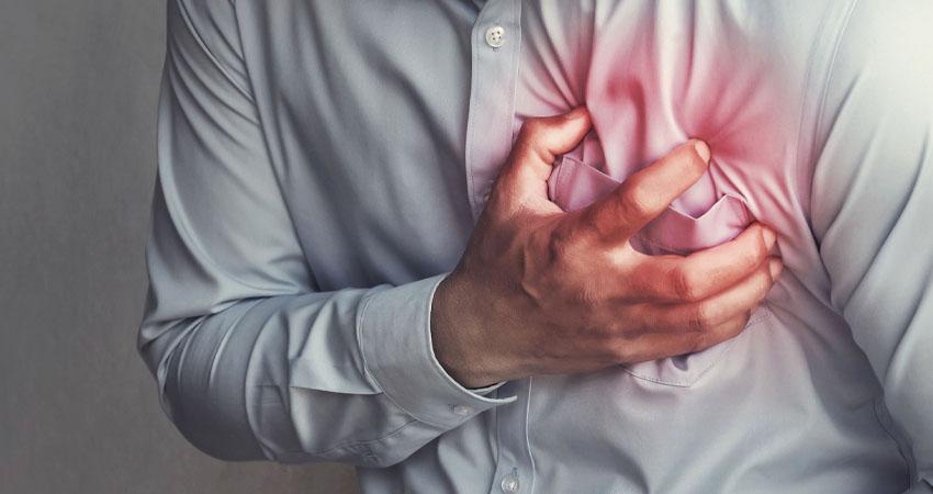 El año pasado casi 4 mil nicaragüenses perdieron la vida a causa de los infartos.
