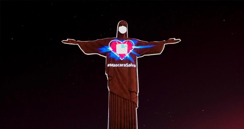 Brasil se perfila como el próximo epicentro mundial de la pandemia