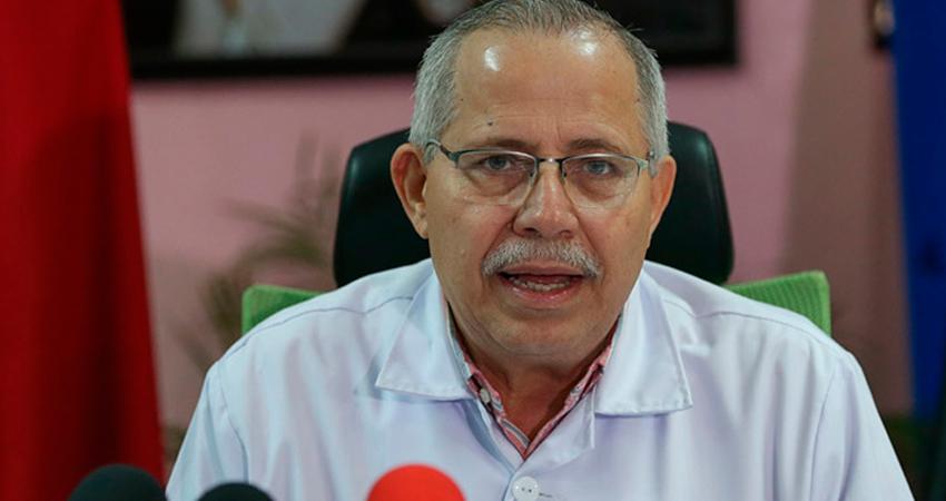 Coronavirus en Nicaragua: Minsa reporta 25 casos positivos y 8 fallecidos