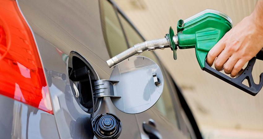 Tras un respiro, los precios de la gasolinera y diésel vuelven a subir poco a poco. Imagen de referencia.