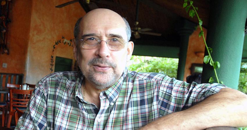 Fallece Nicho Marenco, exalcalde de Managua