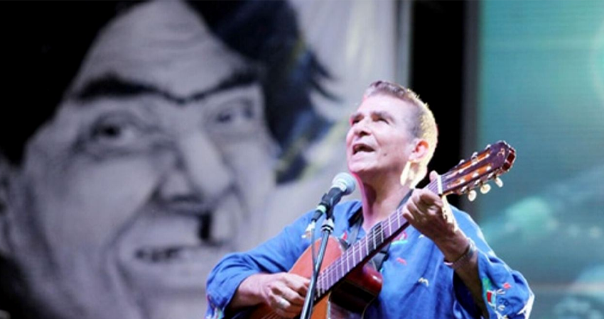 Fallece el cantautor nicaragüense Otto de la Rocha