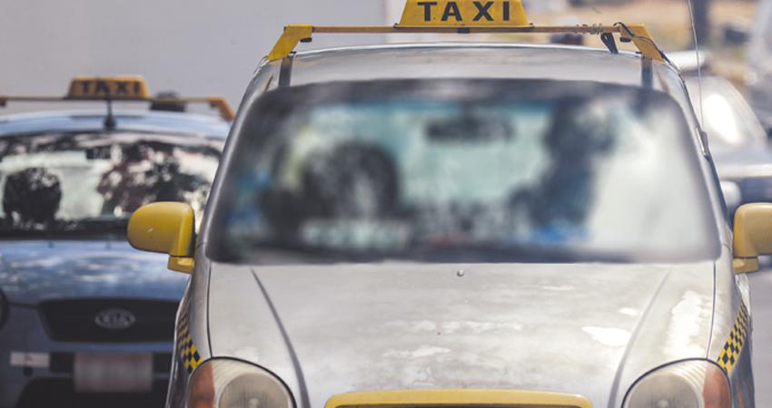 Adolescente esteliana denuncia que fue víctima de robo en un taxi