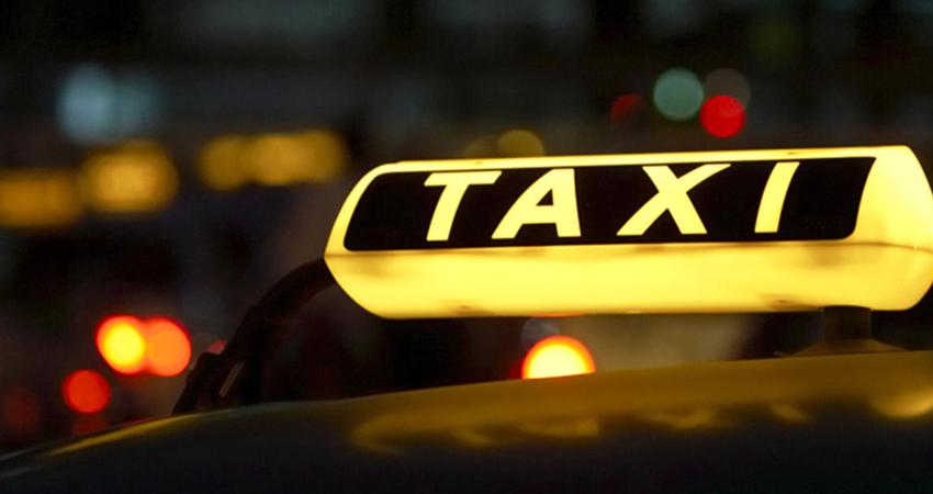 Cadete de taxi desmiente que esté involucrado en robo a una adolescente