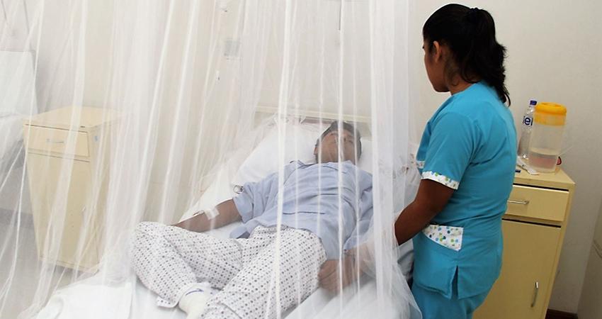 El dengue es una amenaza más en el ambiente nicaragüense