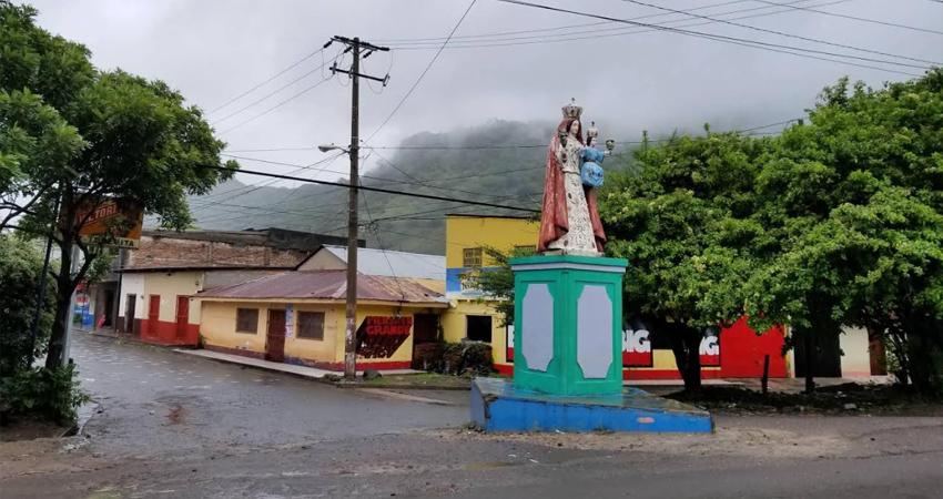 La Trinidad, Estelí. Foto: Roberto Mora/Radio ABC Stereo