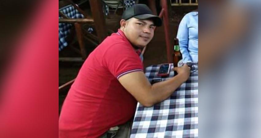 La víctima trabajaba en el Mercado Alfredo Lazo de Estelí. Foto: Cortesía