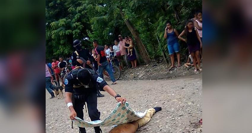 Imagen cortesía de Virtual TV Quilalí.