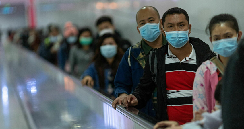 Nicaragüenses regresan de Panamá tras meses suplicando por autorización