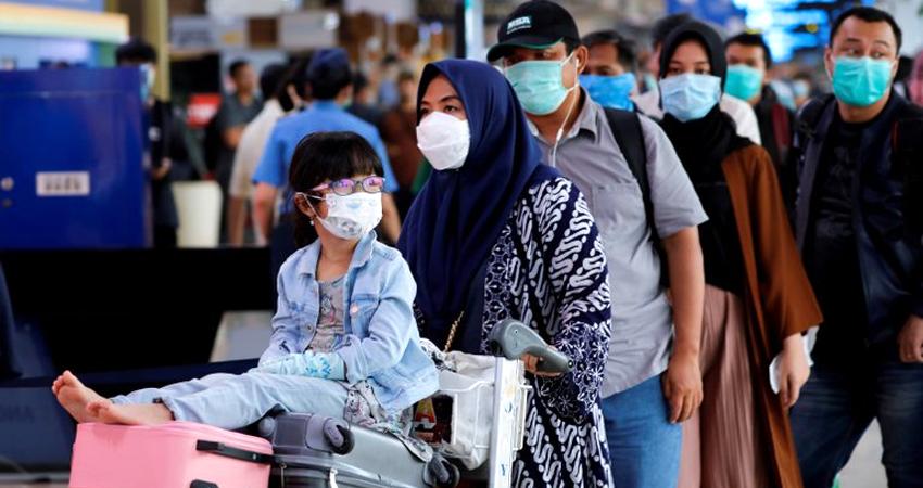 Coronavirus en el mundo: Hay más de 10 millones de casos confirmados y hay casi 500,000 muertes