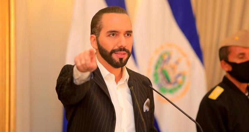 El presidente salvadoreño, Nayib Bukele, criticó a Luis Almagro y anunció que su Gobierno romperá el acuerdo con la OEA, que da vida a la Comisión Internacional Contra la Impunidad en El Salvador.