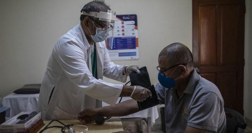A casi tres años de sus despidos, los médicos especialistas de Estelí no lograron conseguir su indemnización.
