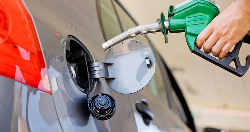 En Estelí la gasolina asciende los 40 córdobas por litro.