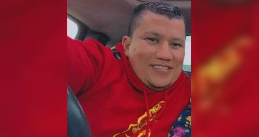 Un infarto acabó con la vida del migrante Norvin Torrez Pérez en Estados Unidos. Su familia en El Jícaro, Nueva Segovia, pide apoyo para repatriar el cuerpo.