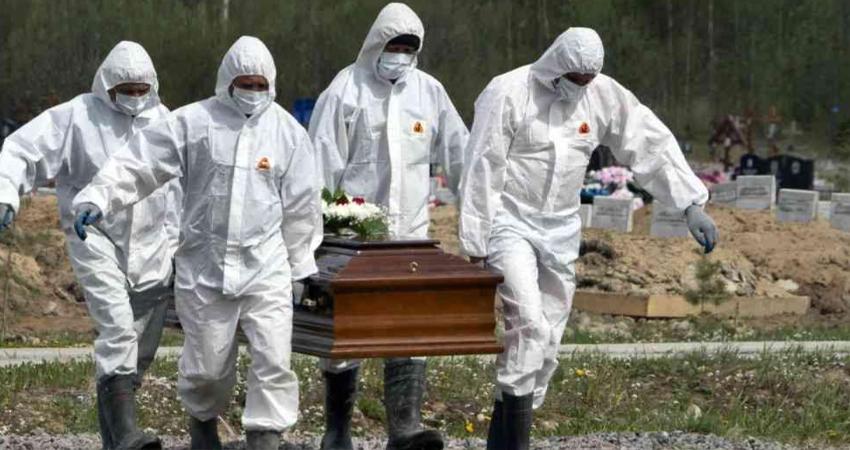 MINSA eleva a 123 las muertes por coronavirus en Nicaragua