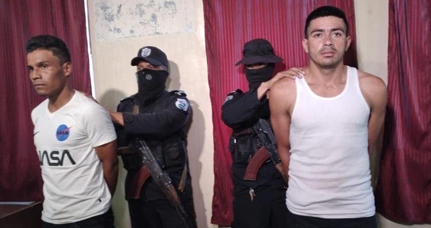 Ordenan libertad condicional para acusados por crimen ocurrido en San Juan de Limay