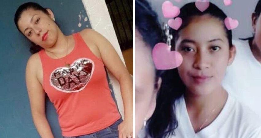 Conmemoran un año del crimen contra dos mujeres en La Trinidad