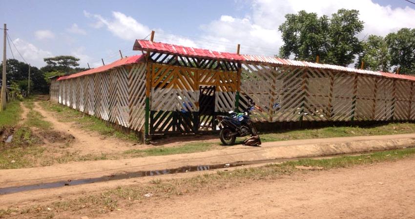 Nueva etapa en centro de rehabilitación ubicado en Miraflor, Estelí