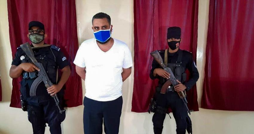 Juicio contra funcionario de Estelí por muerte triniteño está sin fecha