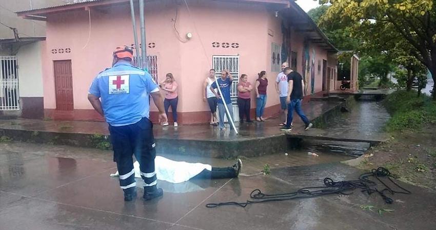 Cuatro personas han muerto ahogadas en los últimos días de lluvia