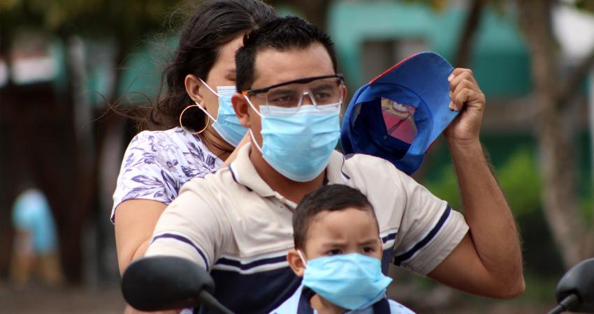 Las mascarillas son las que representan mayor incremento. Foto: Cortesía/Radio ABC Stereo