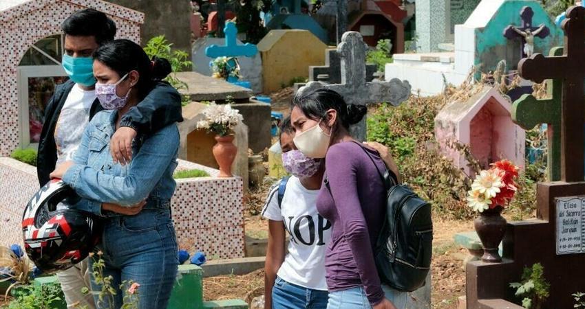 Es una iniciativa de la Red de Mujeres de Condega. Imagen de referencia.