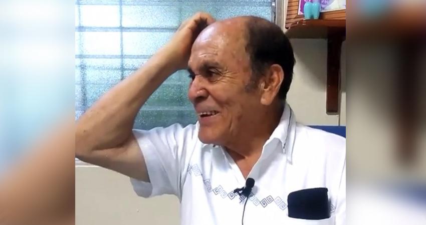 Al son de polkas y mazurcas, acompañado de una caravana, fueron sepultados los restos del doctor Ulises González, quien además de político fue odontólogo, promotor del deporte y la música.