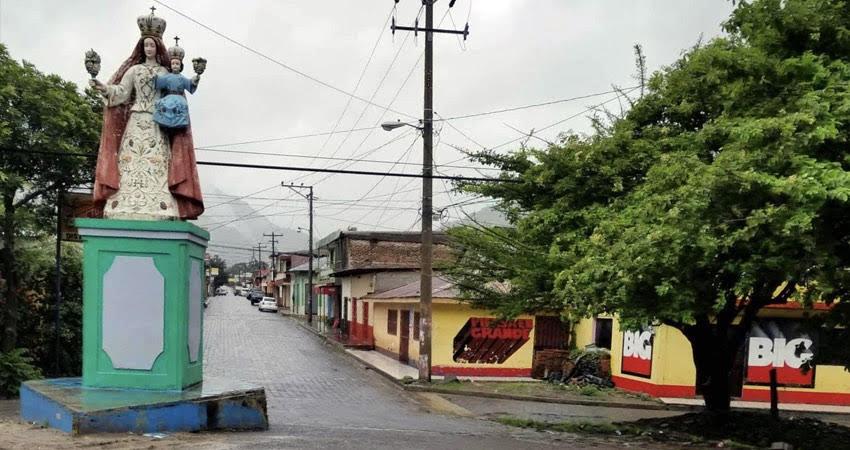 La Trinidad, Estelí. Foto: Archivo/Radio ABC Stereo