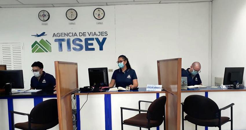 La manera de viajar ha cambiado debido a la pandemia. Las agencias de viajes en Estelí están manteniendo operaciones con la oferta de vuelos chárter, que poco a poco han venido cubriendo nuevas rutas con la apertura de aeropuertos en diferentes países.