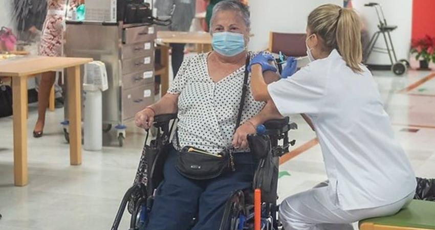 Algunas personas con discapacidad han buscado cupos en las jornadas de vacunación pero no lo han logrado, por lo que piden darles prioridad al ser un grupo vulnerable.