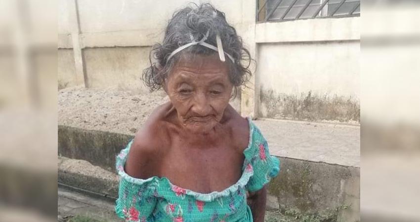 """Doña María Concepción Ríos Sevilla era conocida cariñosamente como """"La Concha"""". Foto: Cortesía/Radio ABC Stereo"""