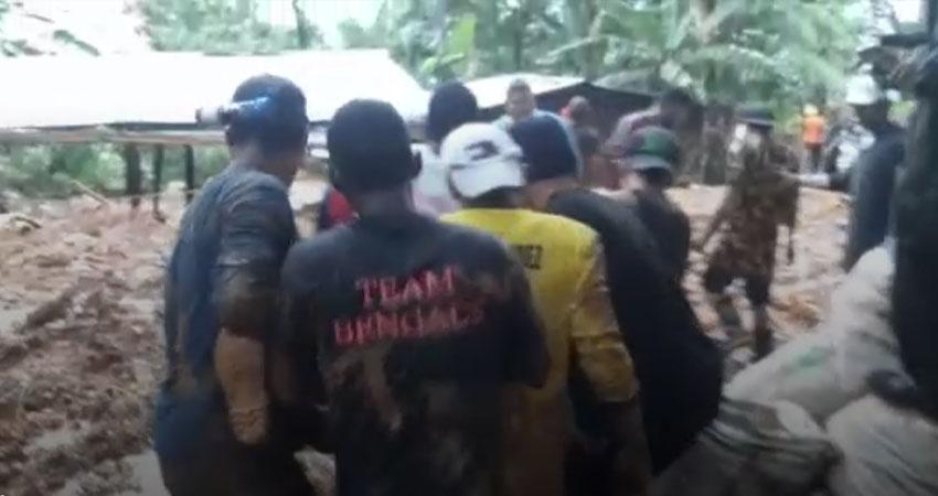 Captura de vídeo. Imagen cortesía