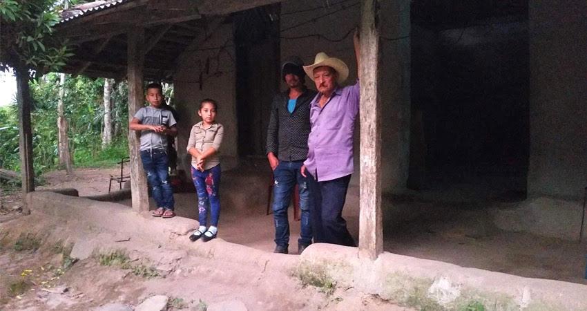 Temen que no haya justicia. Los familiares de un joven asesinado en una comunidad de La Trinidad han viajado en vano 5 veces a Estelí a espera del desenlace del juicio contra uno de los implicados.